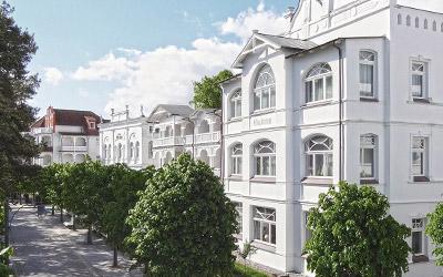 Villa Gudrun - Rügen